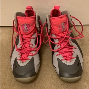Nike 'LIL PENNY' basketball shoes